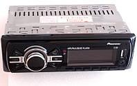 Автомагнитола  Pioneer 1138  MP3/SD/USB/AUX/FM