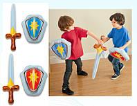 """Надувные игрушки """"Щит и меч"""" 44600 Intex"""