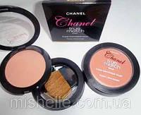 Компактные румяна Chanel True Match (Шанель Тру Матч)