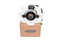 Модуль подушки безопасности, Шлейф руля, Подрулевой шлейф подушки SRS 25567-9W110, Nissan Teana (Ниссан Тиана)