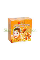 Отбеливающий крем с куркумой, имбирем и танакой от ISME Whitening cream with Tanaka, Curcuma, Plai