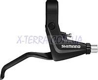 Ручки тормоза Shimano BLT4000 (v-brake) прав+лев