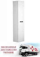 Пенал для ванной комнаты Roca Victoria белый 856577806