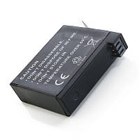 Аккумулятор для GoPro HERO 4 AHDBT-401 Extradigital 1160 mAh (BDG2685)