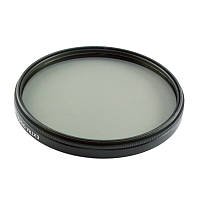 Светофильтр ультрафиолетовый 52 mm Extradigital CPL (EDFCPL5200)