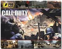 Коврик Podmyshku Call of Duty -101092
