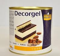Декоргель Шоколад(код 04934)