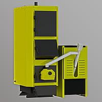 Пеллетные котлы с автоматической подачей топлива (от 15 кВт до 100 кВт)