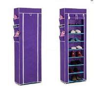 Шкаф для хранения обуви 60*38*165