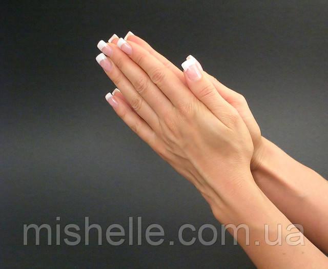 Как сделать пальчики с фото