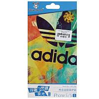Скин Apple iPhone 5/5S Adidas 026
