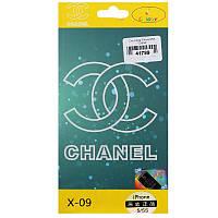 Скин Apple iPhone 5/5S Chanel