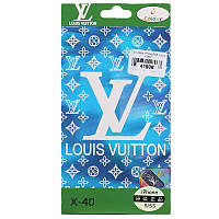 Скин Apple iPhone 5/5S Louis Vuitton