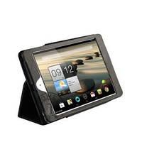 Чехол-Книжка Acer Iconia One 7 TTX черный (Подставка, подходит до GoClever Aries 70)