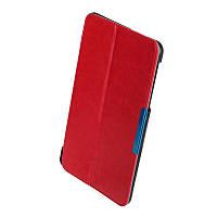 Чехол-Книжка Asus ME172V / ME173X PRC красный