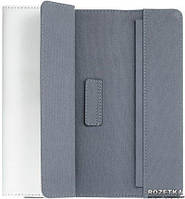 Чехол-Книжка Asus ME172V / ME173X VersaSleeve белый (Подставка, подходит до T113, T116)