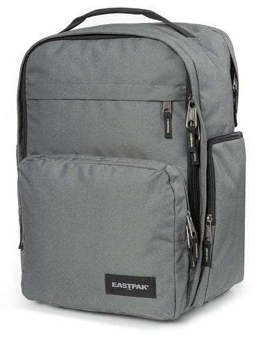 Незаменимый рюкзак 33 л. GONZER Eastpak EK14A41L серый