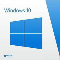 ОС Microsoft Windows 10 Home (KW9-00132) x64, RUS, OEM (KW9-00132)