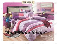 Комплект постельного белья Примавера 3050 двухспальный сатин люкс 4 наволочки