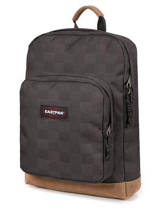 Неповторимый рюкзак 20 л. HOUSTON Eastpak EK46B22L коричневый