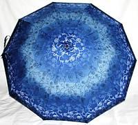Женский зонт Star Rain полуавтомат, 10 спиц,12 РАСЦВЕТОК