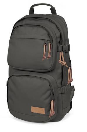 Функциональный рюкзак 27 л. HOUSTON Eastpak EK20248L темно-серый
