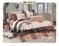 Комплект постельного белья Примавера 3052 двухспальный сатин люкс 4 наволочки
