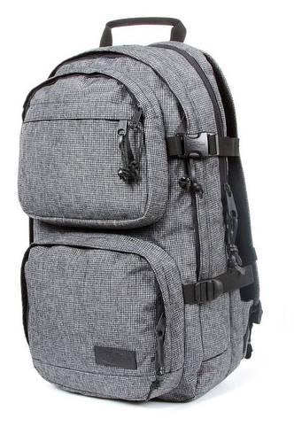Легкий рюкзак 27 л. HOUSTON Eastpak EK20208I серо-черный