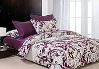 Двухспальное постельное Ода бязь 100% хлопок 8624