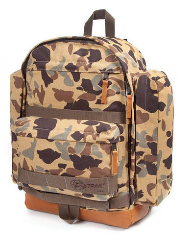 Ретро-рюкзак 29 л. Killington Eastpak EK08358G коричневый
