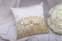 Подушка для колец Deluxe