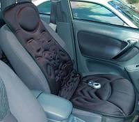 Массажная накидка в авто, фото 1