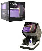 Виши Деркос Неоженик - средство для возобновления роста волос 14 ампул по 6 мл