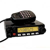 Автомобильная/стационарная радиостанция  Yaesu FT-1807m 420-470МГц