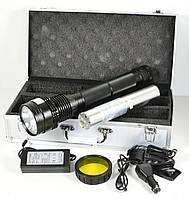 Поисковый фонарь, ксенон LS-9026 Китай