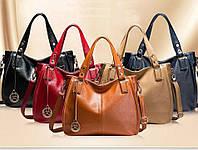 Функциональная сумка для женщин. Стильный аксессуар. Качественная сумка. Интернет магазин. Код: КД116