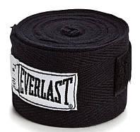 Боксерские бинты  Everlast BO-3729, 3м