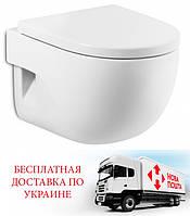 Унитаз подвесной Roca Meridian N Compacto 346248000