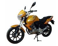 Мотоцикл SPARK SP150R-23, Рабочий объем, см³ 150, двухместный дорожный