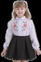 Блузка вышиванка Ляна 122-140
