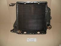 Радиатор на двиготель ДТ- 74;ДТ-75;Т-170 3-х рядный