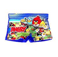 Детские плавки для бассейна Angry Birds - №1460