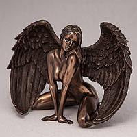 """Статуэтка """"Девушка- ангел"""""""