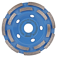 Фреза алмазная для шлифовки бетона Distar ФАТС-W 125/22,23-14 Extra