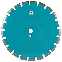 Круг алмазный отрезной по бетону 1A1RSS/C1-H 400x3,8/2,8x10x25,4-24 F4 Technic DISTAR