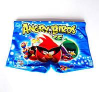 Плавки для плавания детские Angry Birds - №1461
