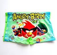 Одежда для плавания для детей Angry Birds - №1462