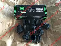 Втулки (сайлентблоки) реактивных тяг резино-металлические ВАЗ 2101 2102 2103 2104 2105 2106 2107 Сэви Sevi