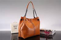 Оригинальная женская сумка с натуральной кожи. Удобная сумка. Отмена качество. Интернет магазин. Код: КД118