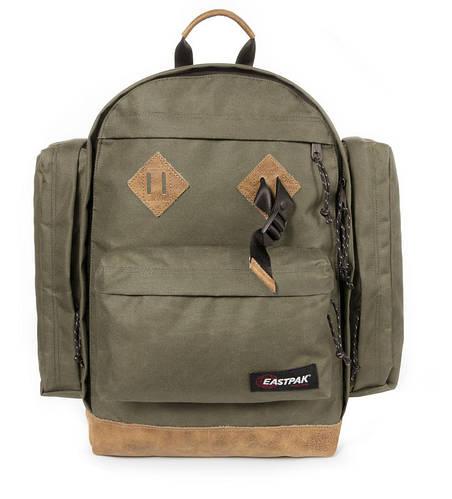 Качественный рюкзак 29 л. Killington Eastpak EK08354L хаки